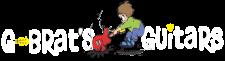 guitarbrat gbrat logo